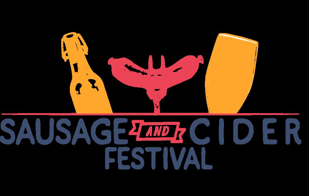 Sausage and cider fest