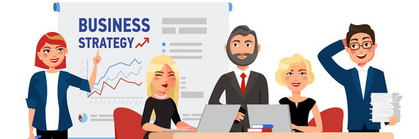 English Business Team