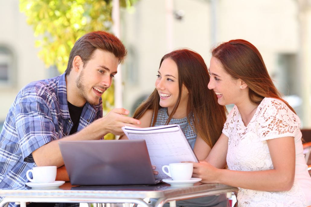 General English Online Course