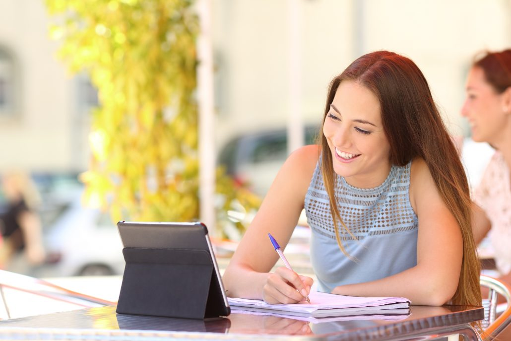 One-to-one English Online Course