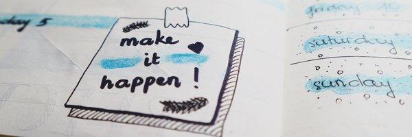 Keep a diary