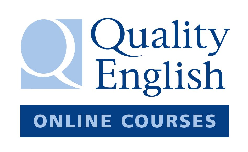 Quality English Online Logo