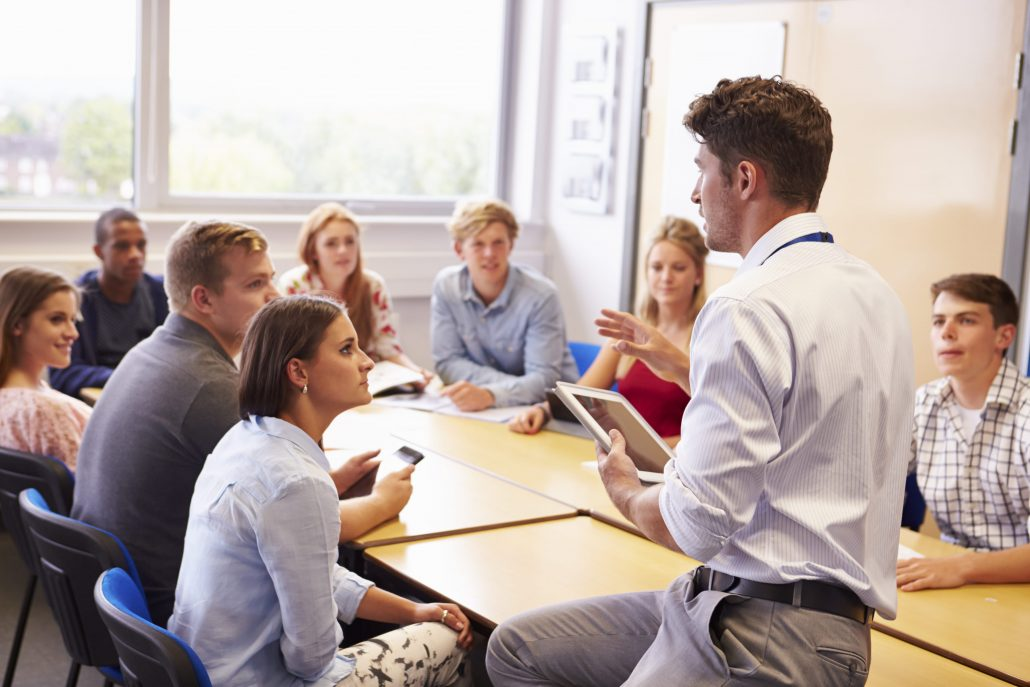 ACHIEVING SUCCESS IN THE ONLINE LANGUAGE CLASSROOM (ASOLC)