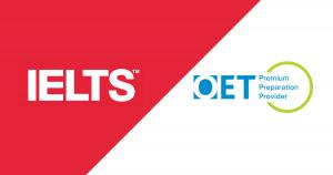 IELTS or OET